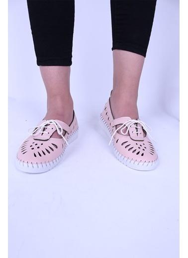 Derigo Ayakkabı Pudra